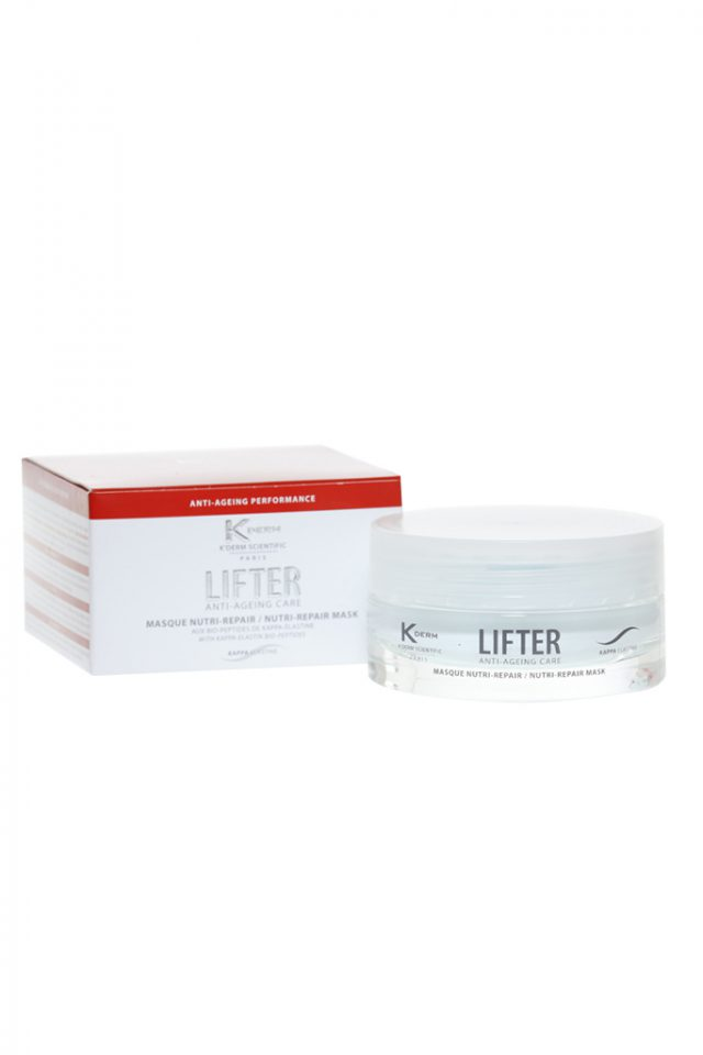 Lifter Masque Nutri-Repair K'Derm