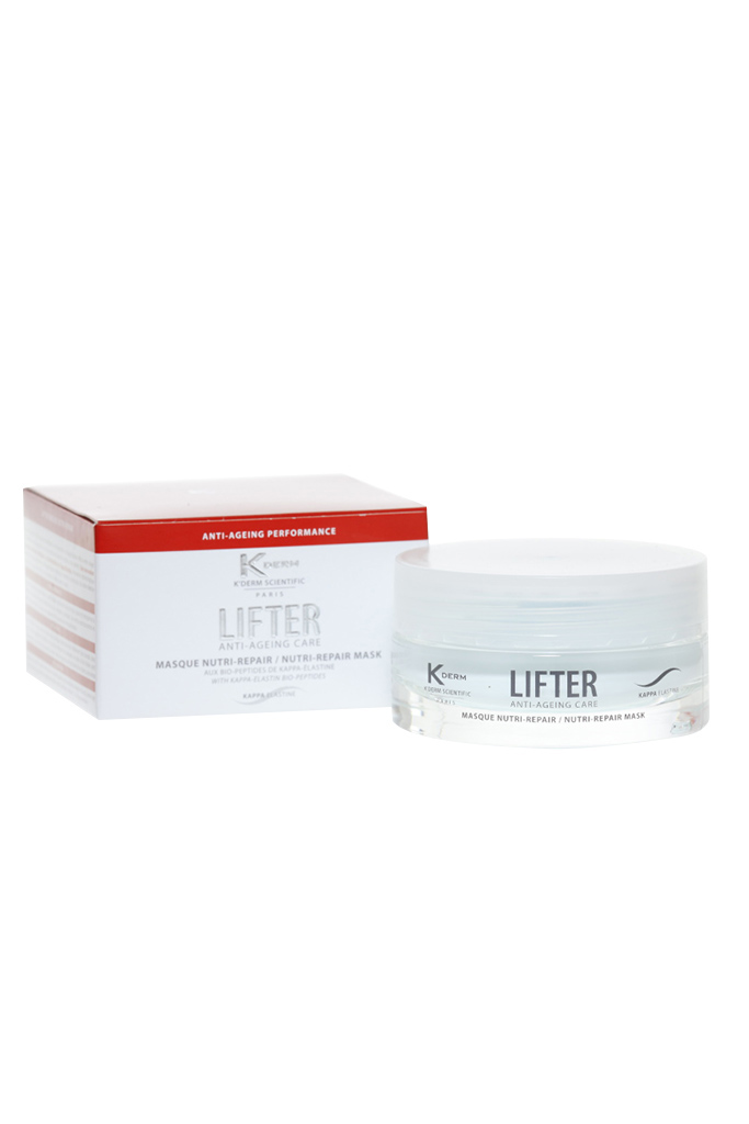 K'Derm Lifter Nutri-Repair Mask