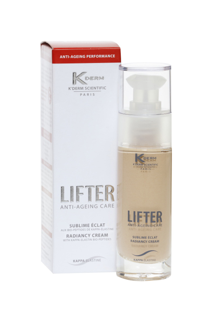 K'Derm Lifter Radiancy Cream