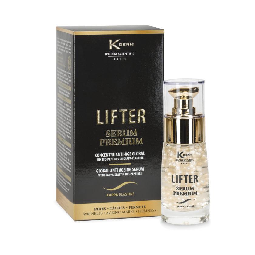 Lifter Serum Premium K'DERM - Laboratoire VIVALIGNE