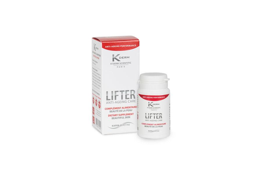 Nouveauté K'Derm Complément alimentaire Beauté de la Peau boutique en ligne - Skin Beauty dietary supplements