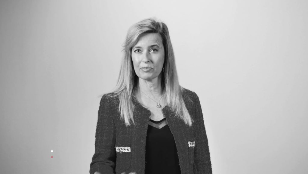 [testimonial] Florianne Bourne-Chastel - Co-founder of Vivaligne laboratory
