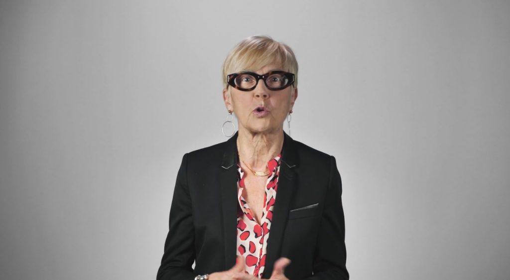 [testimony] Christine - 64 years old - Pharmacist - K'Derm by VIVALIGNE